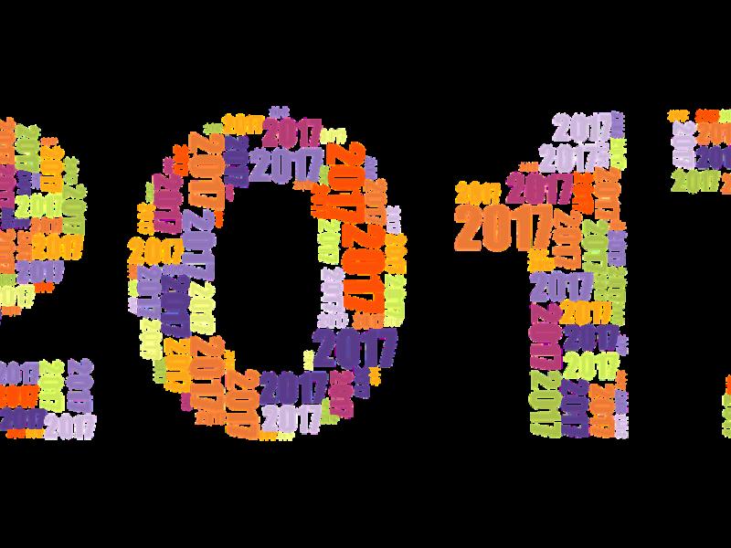 Symbolbild 2017