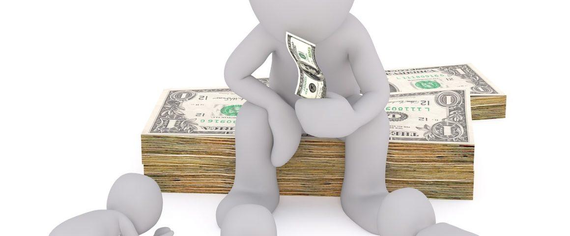 Knechte des Geldes