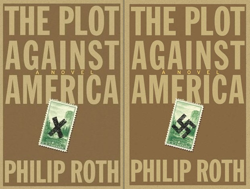 Philip Roth: The Plot Against America