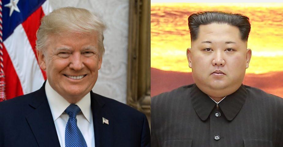 Trump -Kim-Gipfeltreffen