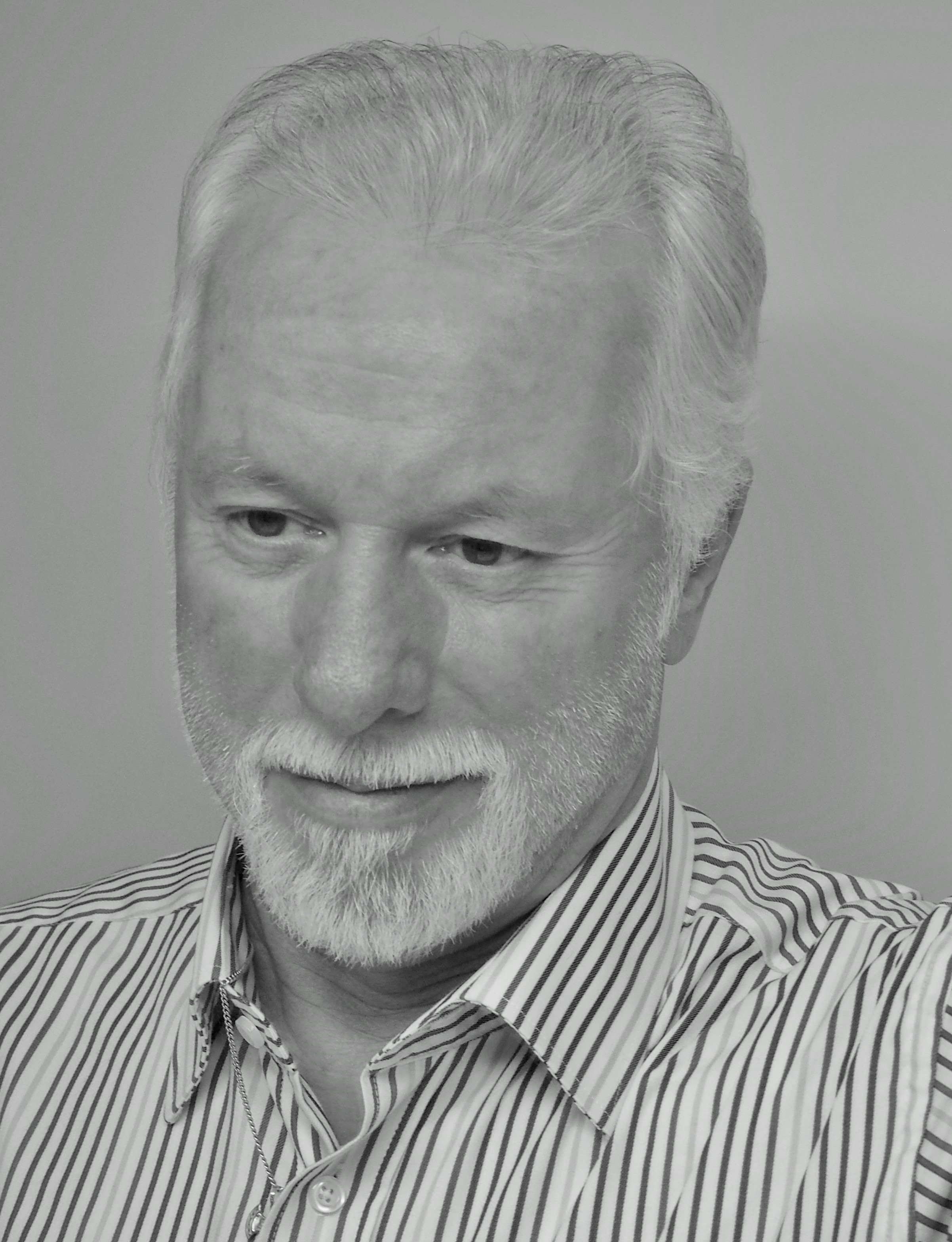 Karl-Heinz Klär