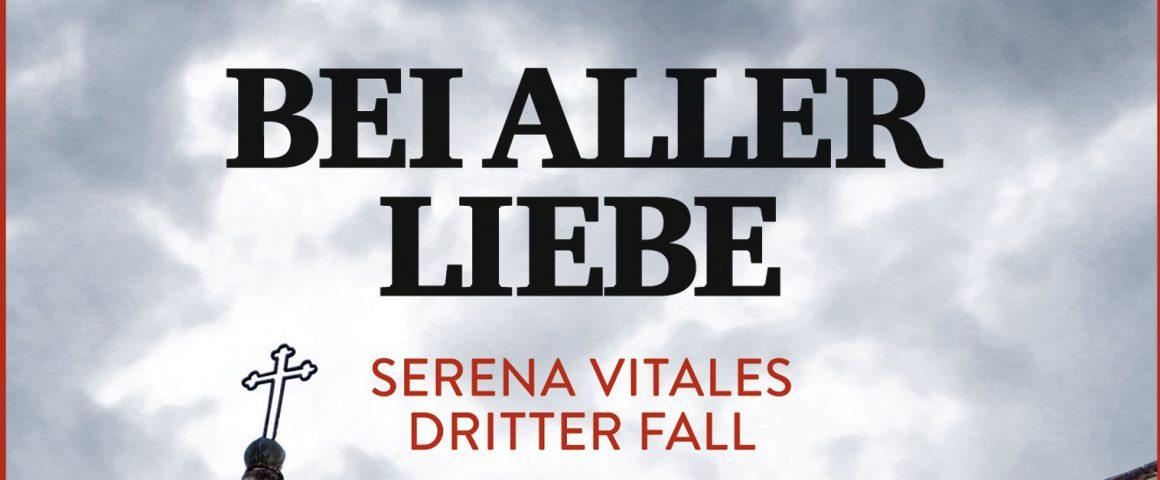 """Buchcover """"Bei aller Liebe"""""""