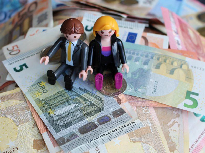 Geld - Banken