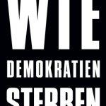 """Buchtitel """"Wie Demokratien sterben"""""""
