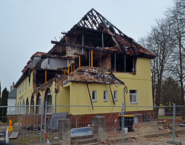 NSU Zwickau - nur wenige Kilometer von Chemnitz
