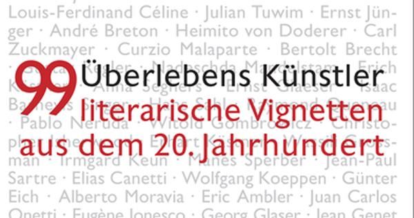 """Buchtitel """"Hans Magnus Enzensberger: Literarische Vignetten aus dem 20. Jahrhundert."""""""