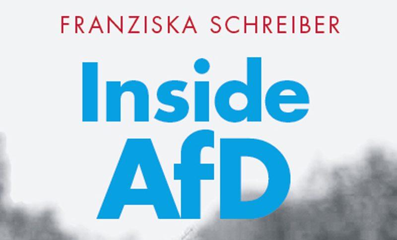 "Buchtitel ""inside AfD"""