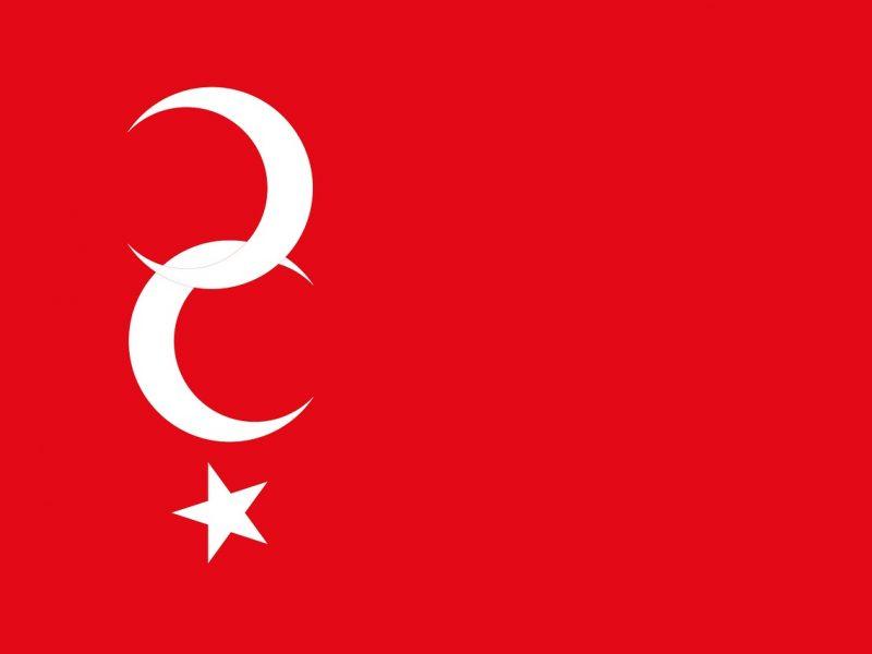 Fragezeichen Türkei