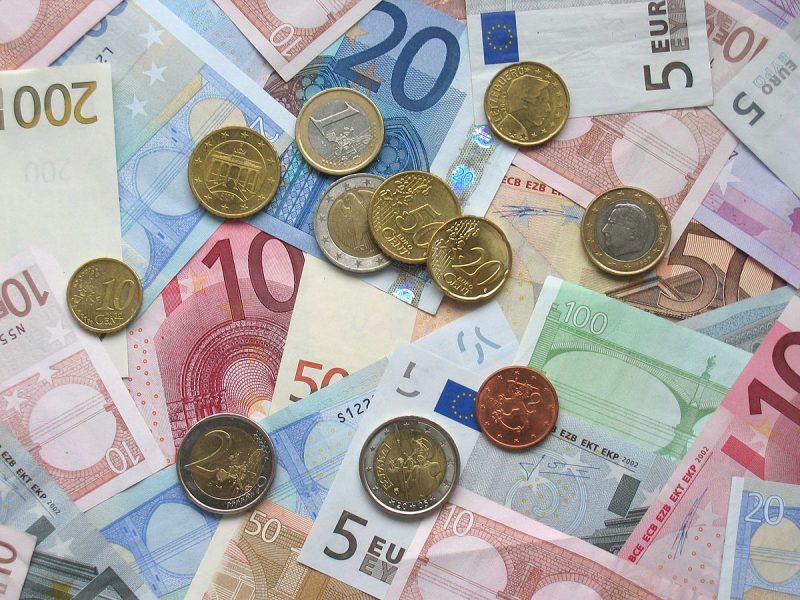 Haushalt - Geld