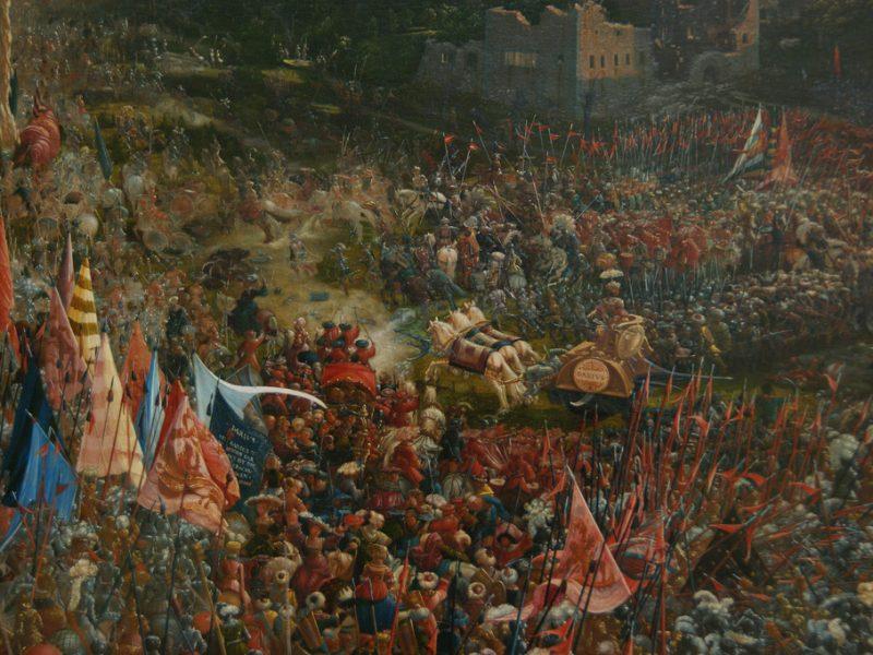 333 Schlacht bei Issos
