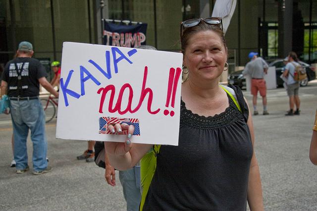 Nein zu Kavanagh