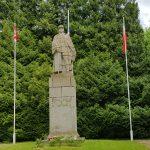 Denkmal General Foch