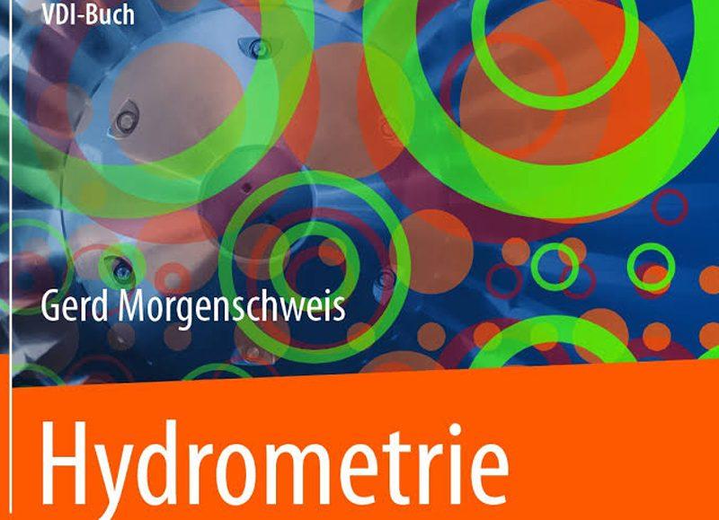 Hydrometrie, Buchtitel