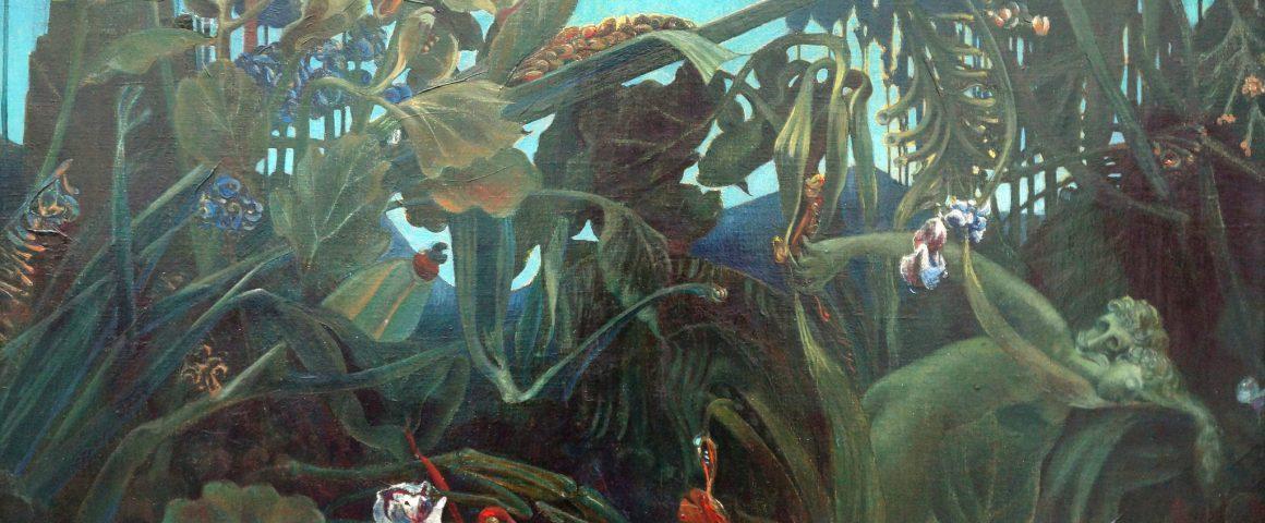 Max Ernst: Die Lebensfreude