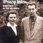 """Buchtitel """"Leben nach dem Prinzip links"""""""