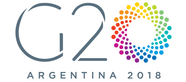 Logo G20 2018