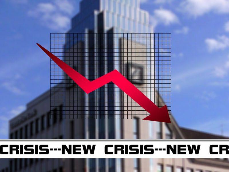 Krise der Deutschen Bank