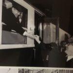 Hemut Schmidt und Erich Honecker