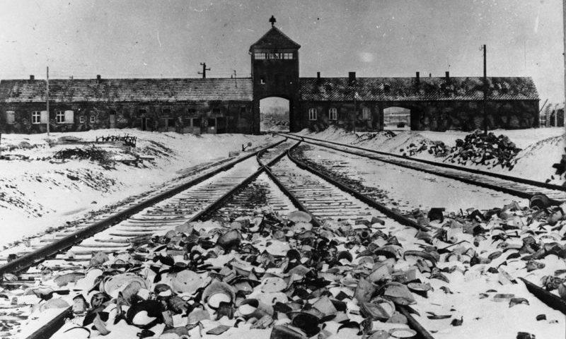Vernichtungslager Auschwitz