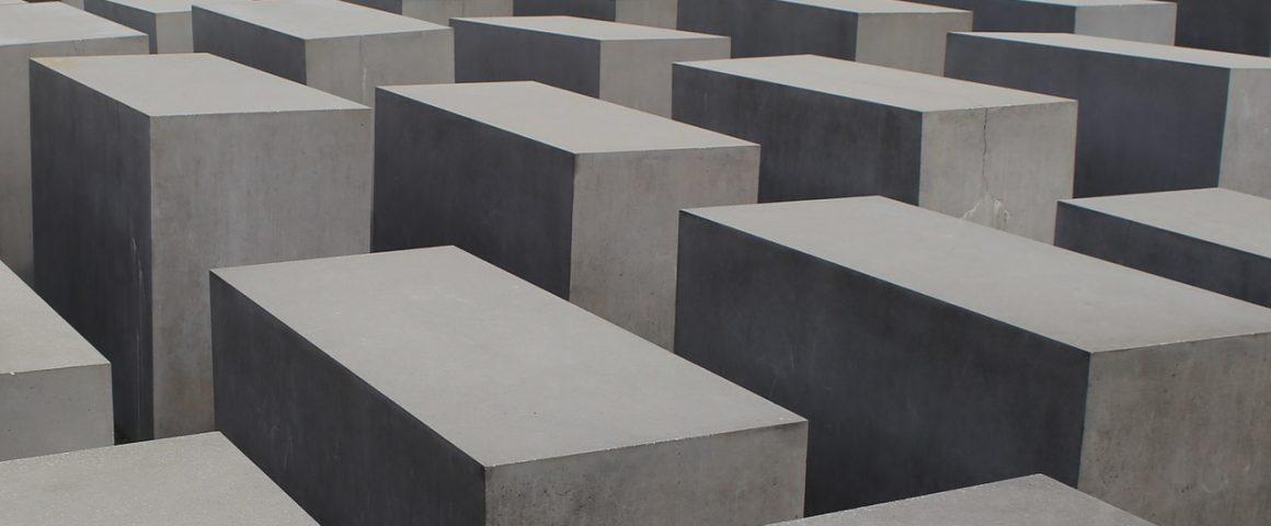 Holocaustdenkmal Berlin