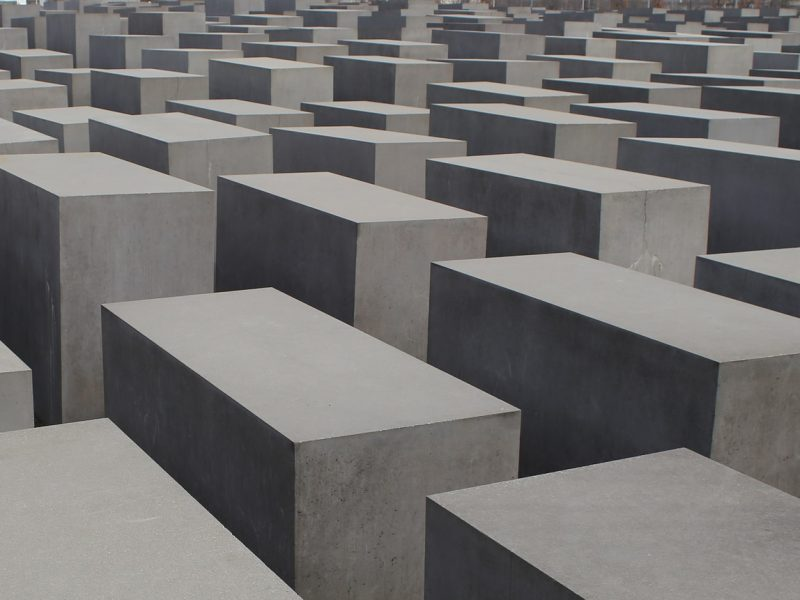 Holocaustdenkmal Berlin