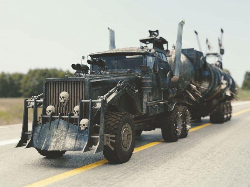 Auto-Monster