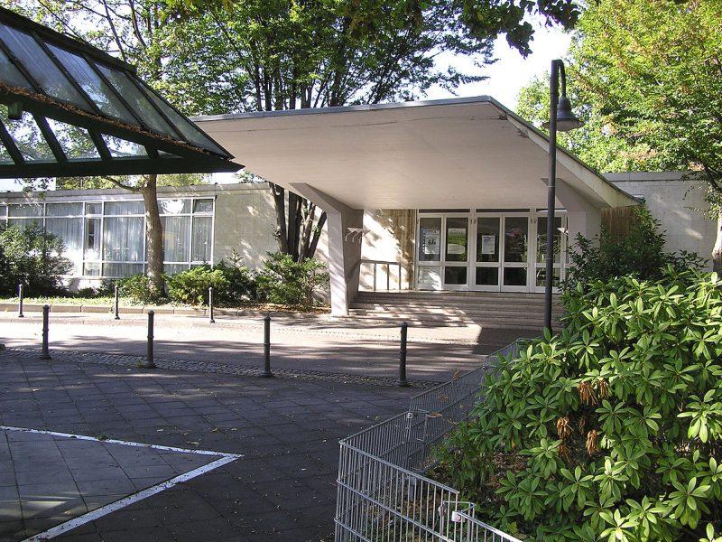 Stadthalle Bad Godesberg
