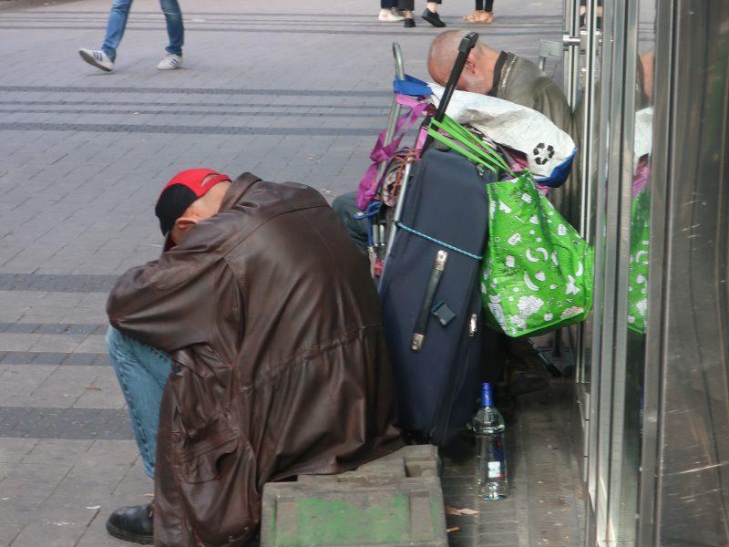 Armut