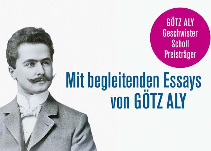 Siegfried Lichtenstaedter, Buchtitel