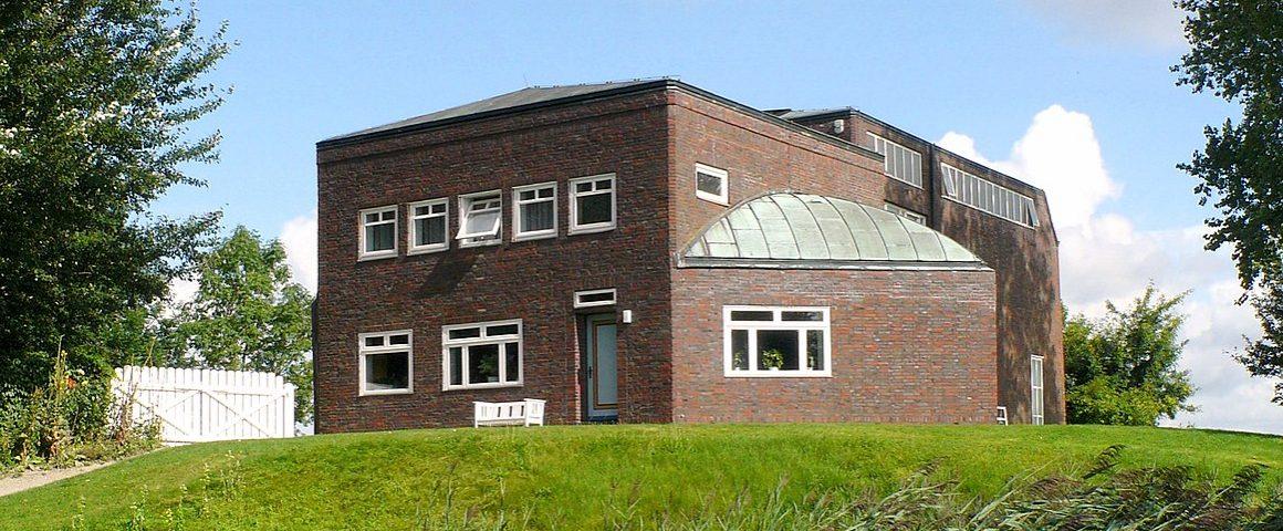 Nolde Museum Seebüll
