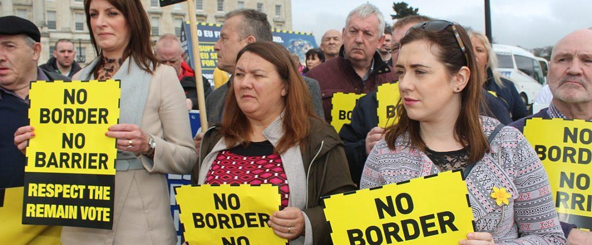 No Border - Proteste