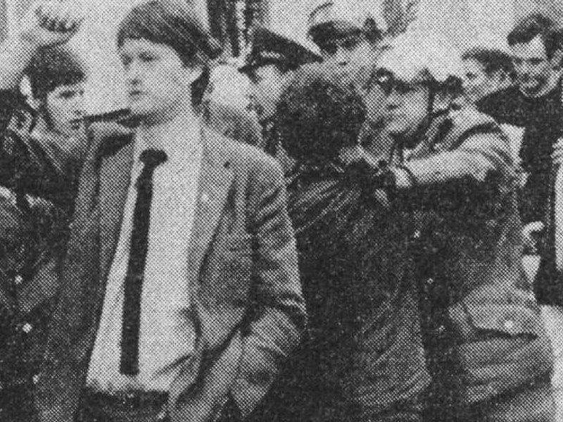 Helmut Lölhöffel 1969