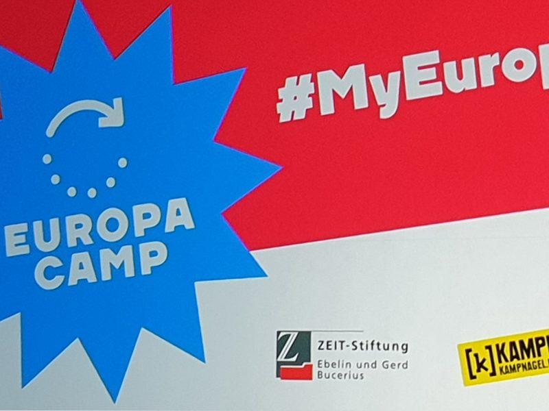 EuropaCamp 2019