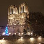 Notre Dame Silvester 2019