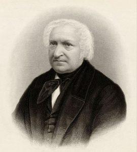 Verleger Julius Campe