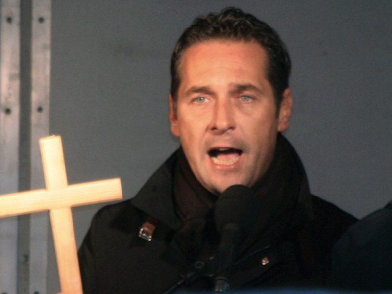 Strache 2009