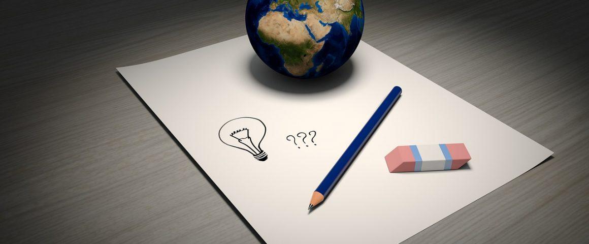 Ideen sind gefordert