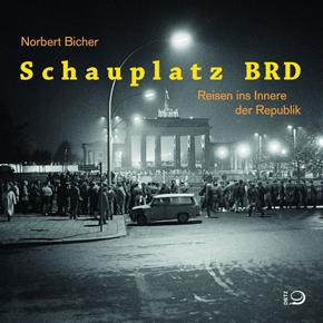 Schauplatz BRD, Titelbild