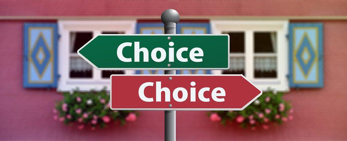 Wahl, Symbolbild