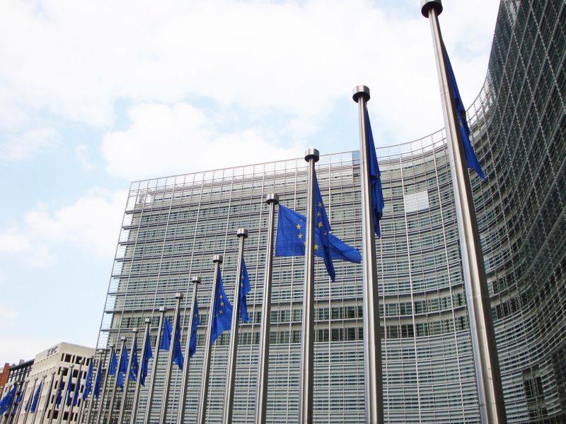 EU-Komission