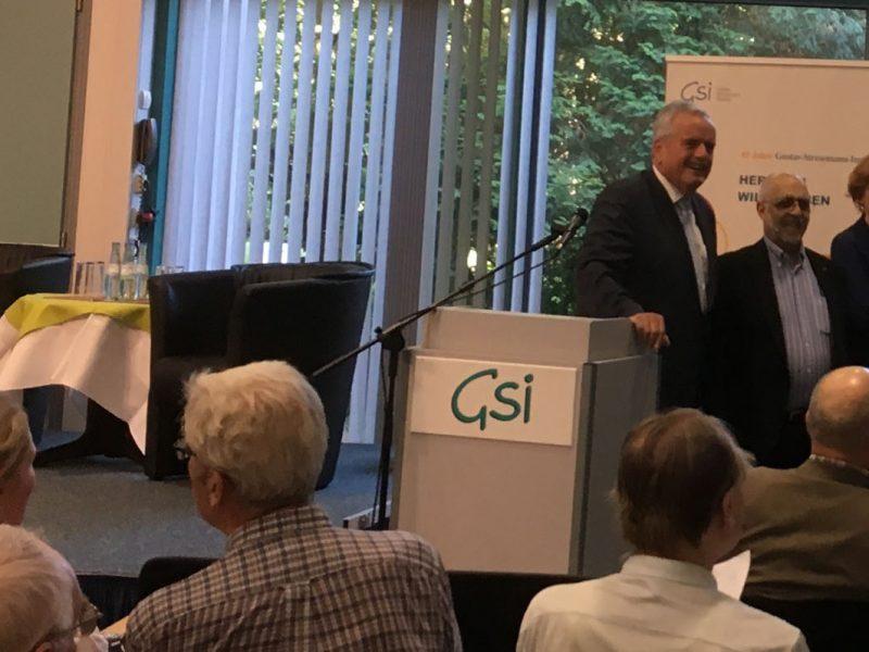 GSI Bonn