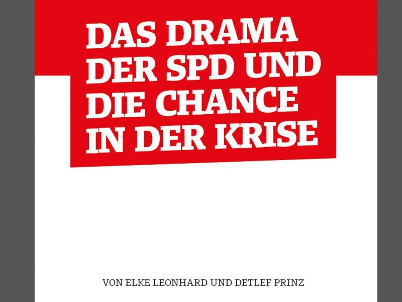 10 Thesen zur Lage der SPD