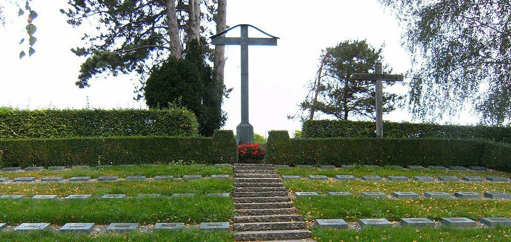 Friedhof KZ-Opfer Birnau