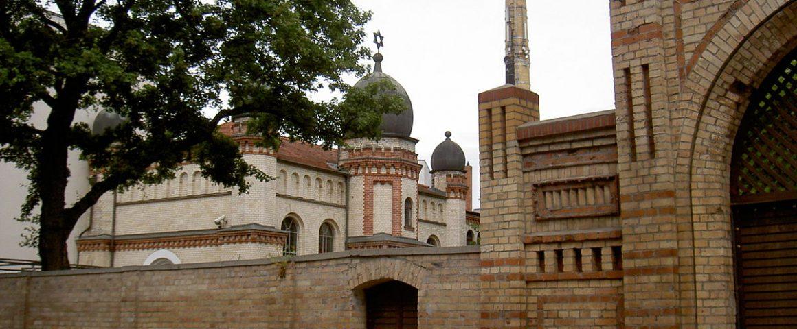 Synagoge Halle