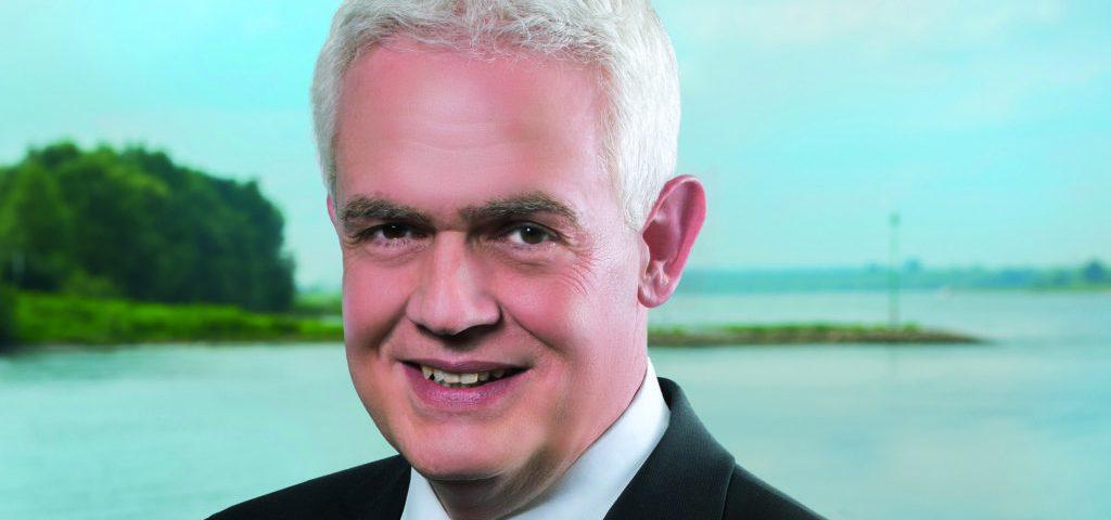 Dr. Günter Bergmann
