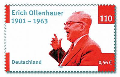 Erich Ollenhauer