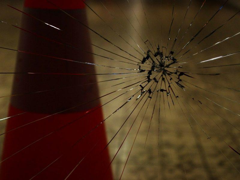 Gewalt - Symbolbild