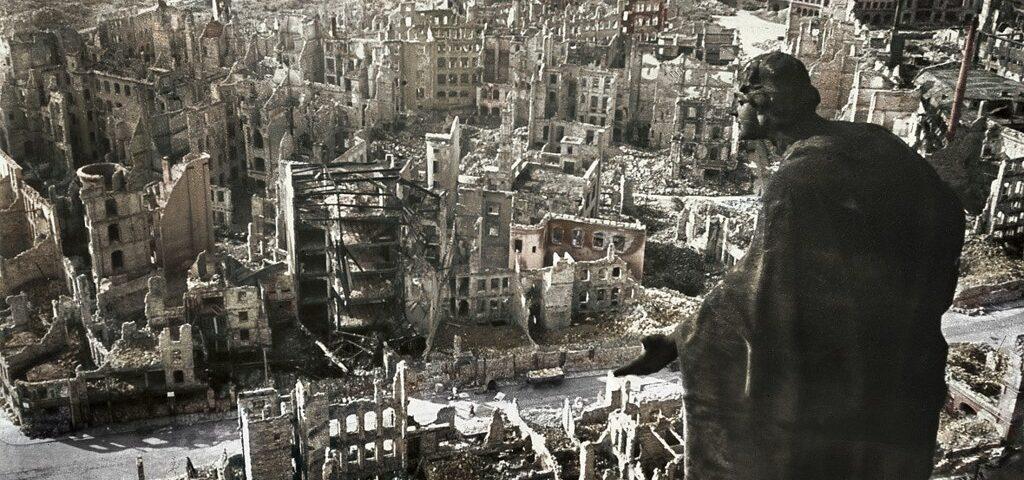 Dresden 13./14. Februar 1945