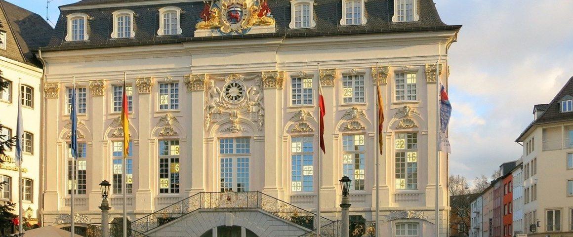 Rathaus Bonn