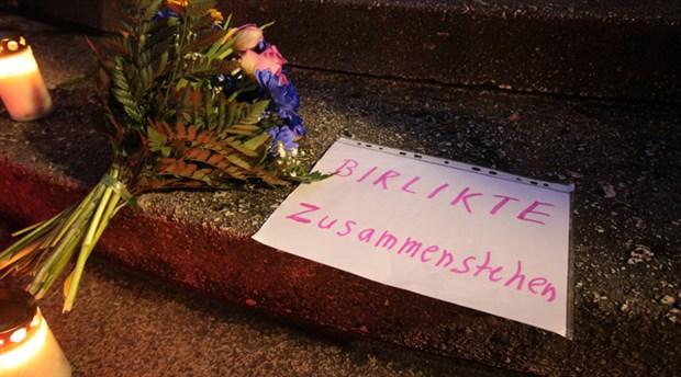 Birkikteyiz - Wir stehen zusammen